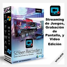 Youcam 8 - Añade Efectos A Tu Webcam