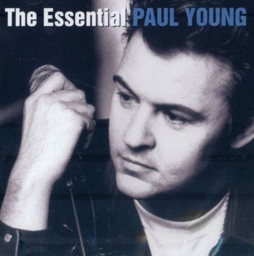 young paul the essential paul young importado cd nuevo