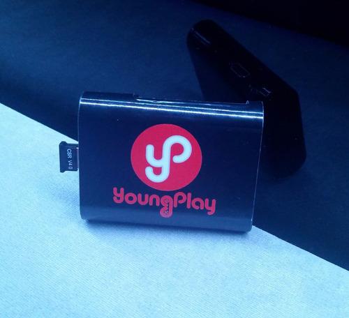 young play - jogos antigos em hd - frete grátis 12x s/ juros
