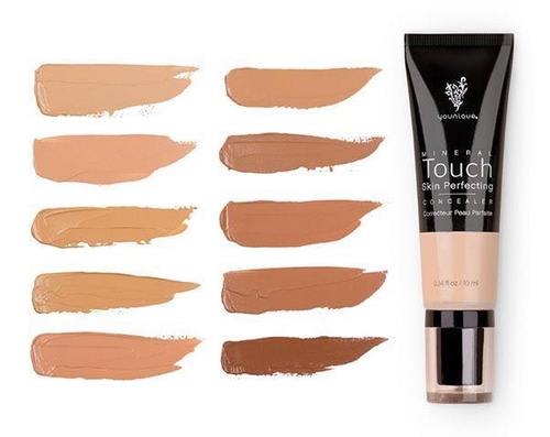 younique corrector mineral touch