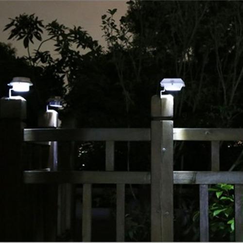 youoklight acampar 0.3w led luz blanca impermeable mini