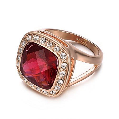 Caballeros acento anillo Anillo de acero inoxidable sencillamente alrededor de plata de colores anillo de pareja