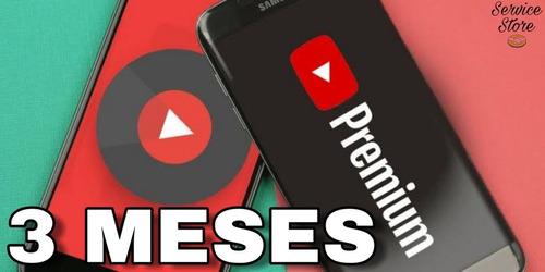 youtube premium+.