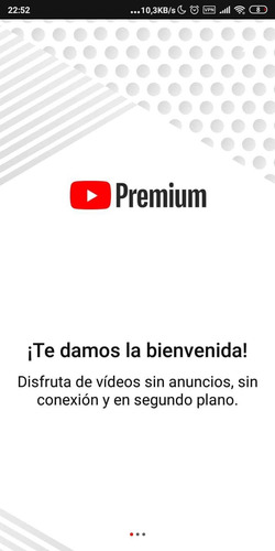 youtube red premium