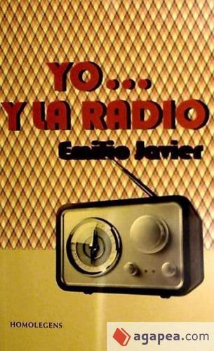 yo...y la radio(libro )