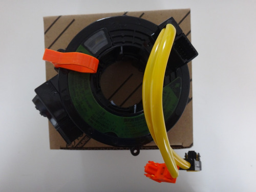 yoyo espiral clockspring toyota cinta pito land cruiser 78
