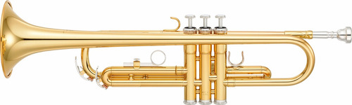 ytr-2330 cn trompete laqueado yamaha