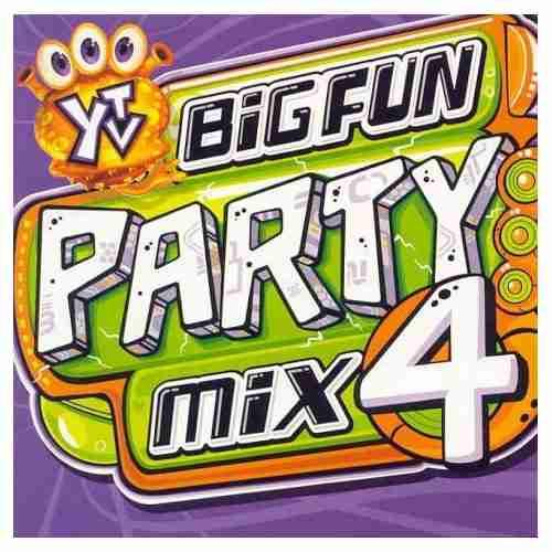 ytv big fun party mix 4