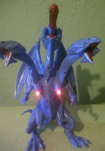 yu gi oh, dragon blanco, kaiba, figuras imperdible