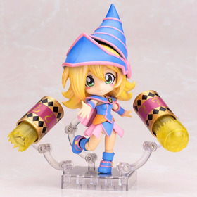 Yu-gi-oh! Duel Monsters: Dark Magician Girl Cu-poche