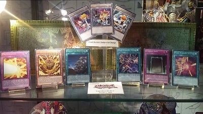 yu-gi-oh! legendary decks 2 novedad!!!