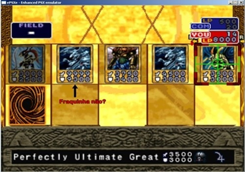 yu-gi-oh ! ps1 patch
