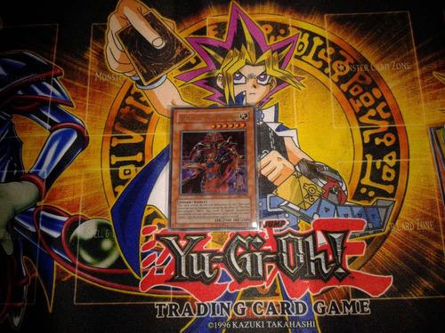 yugi-oh spirit of the pharaoh ultra rara usada