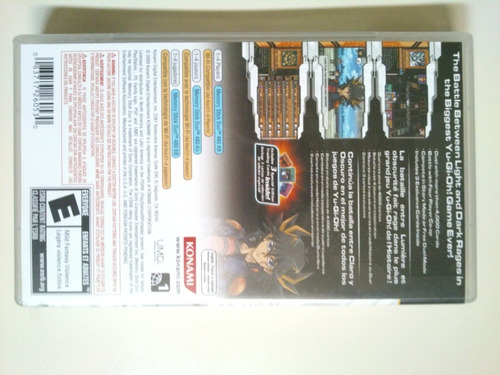 yugi-oh tag force 2 psp