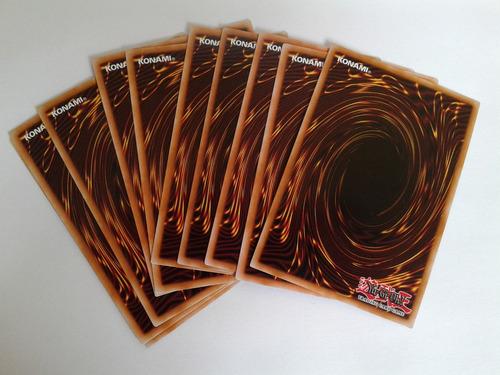 yugioh 110 cartas original tarjeta baraja tcg ocg duel links
