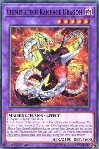 Yugioh!!! Deck Cyber Dragon Com 48 Cartas