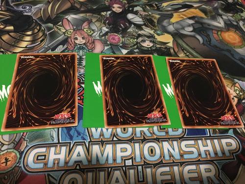 yugioh ocg x3 duel checker ghostrick japoneses originales