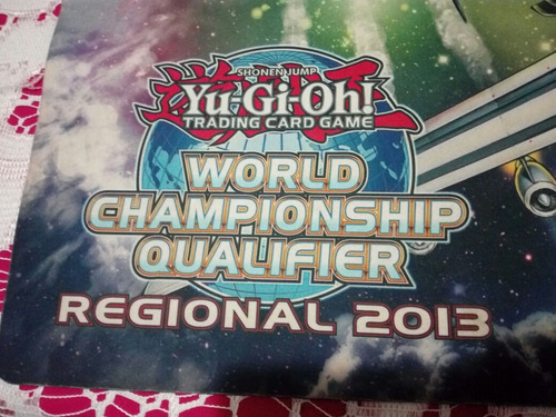 yugioh playmant  dracossack wcq national 2013