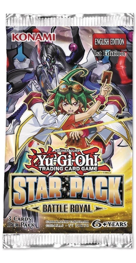 3X Speedroid Tri-Eyed Dice Common-SP17-EN023-NM-Yugioh Starpack Battle Royal