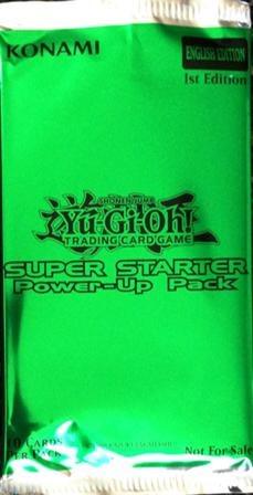 yugioh - super starter: v for victory