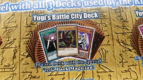 yugi's legendary decks exodia, dioses egipcios, envío gratis