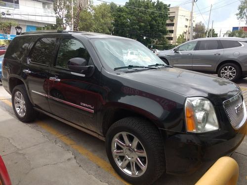 yukon 2013 denali impecable!!!