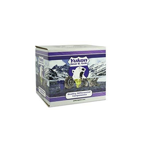 yukon (yspsp-040) - kit de tuerca de husillo para toyota fro