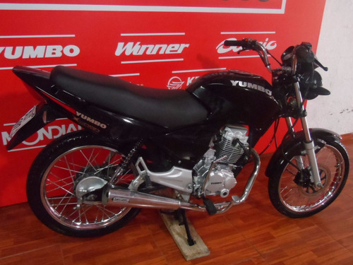 yumbo 125 motos