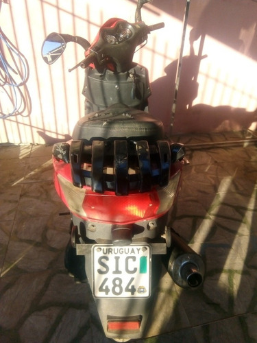 yumbo 125 vx 2