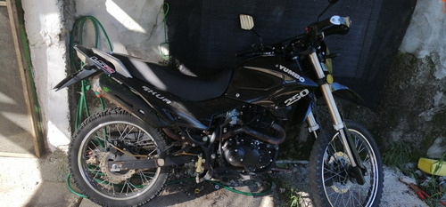 yumbo 250