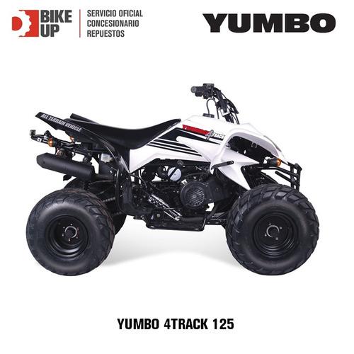 yumbo 4track cuatriciclos