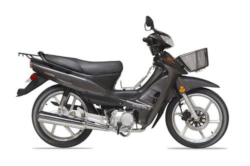 yumbo c 110 dlx pollerita financia en 36 cuotas delcar motos