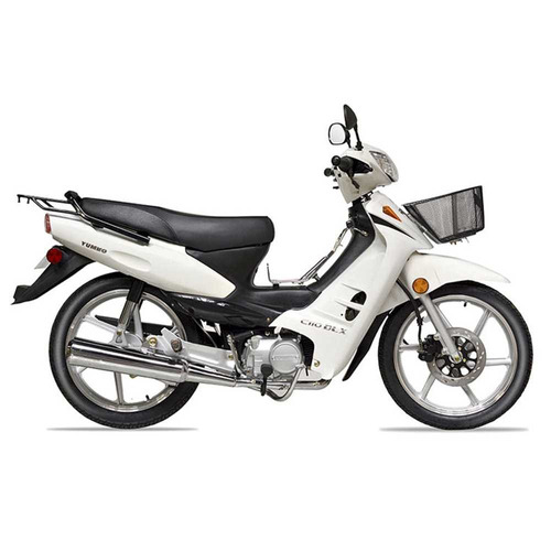 yumbo c110 dlx motos moto nueva 0km 2020 + obsequios  fama
