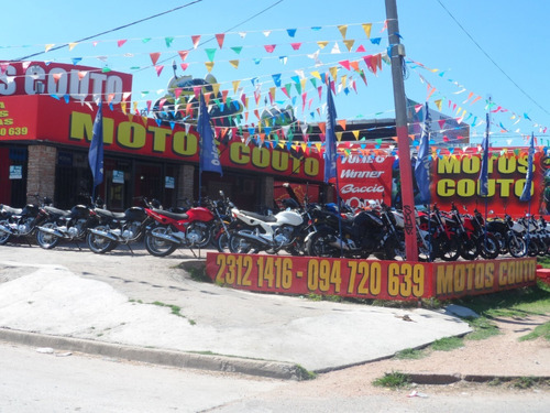 yumbo c110 inpecable === motos couto ====