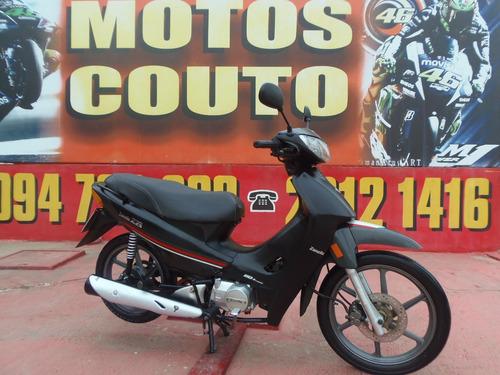 yumbo c110 zanella zb 110 baccio px 110 ==motos couto ==