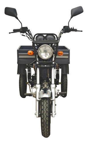 yumbo cargo 110 utilitario delcar motos