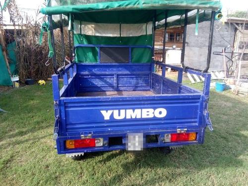 yumbo cargo