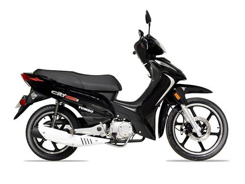 yumbo city 125 ii delcar motos mercado pago 12 cuotas