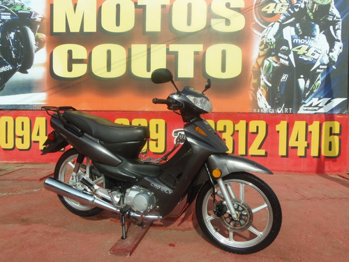 yumbo city 125 inpecable ==== motos couto =====