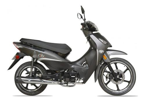 yumbo city 125 motos moto nueva 0km 2020 + obsequios - fama