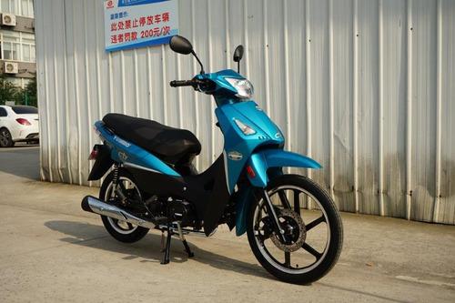 yumbo city 125 pollerita 36 cuotas delcar motos