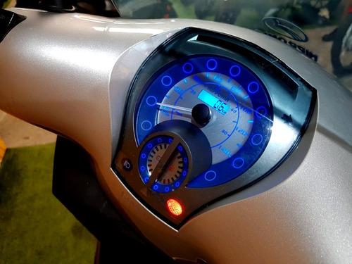 yumbo city vx3 vx4 pilot max 110 gs 125 gtr