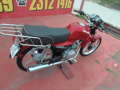 yumbo classc 3 125  baccio  classic 2 125 otras  motos couto