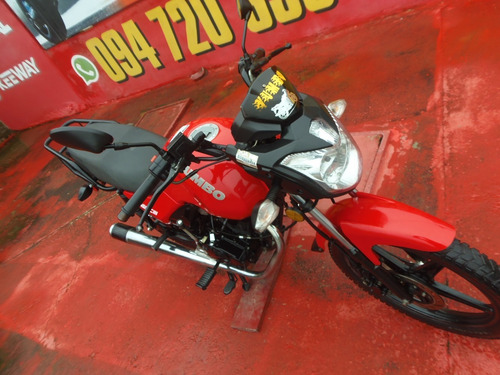 yumbo classic 3 125 inpecable ==== motos couto =====