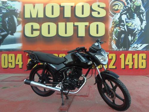 yumbo classic 3 125 yumbo gs yumbo top = motos couto