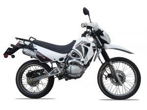 yumbo dakar 125 ii full delcar motos mercado pago 12 cuotas