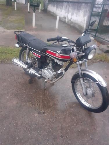 yumbo gs 125