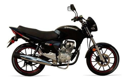 yumbo gs 125f - nueva - mac moto