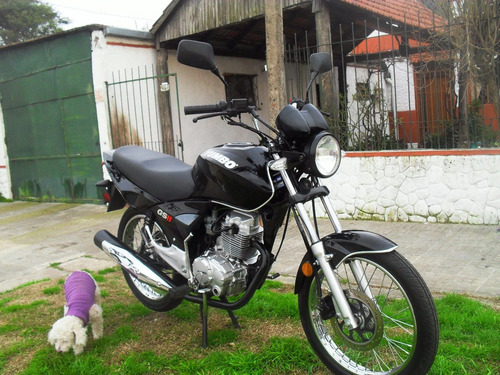 yumbo  gs 125ii