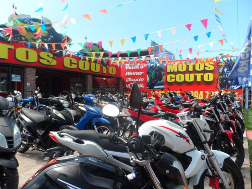 yumbo gs 200 con deuda === motos couto ==